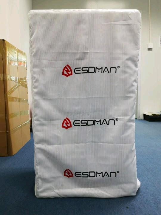 ESDMAN - Leading Supplier of ESD Tester, Grounding Monitor and Ionization